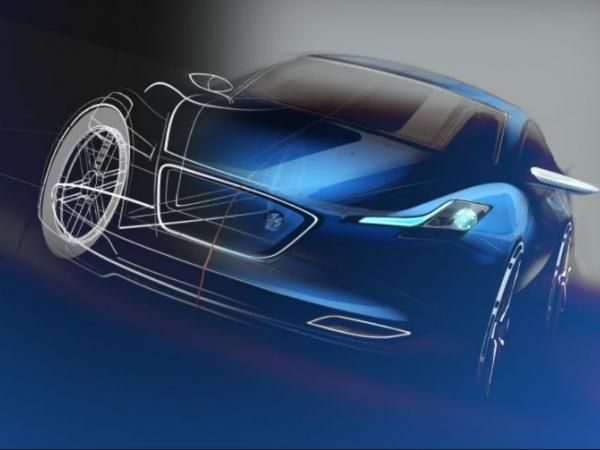 Моделиране на сложни повърхнини - CATIA Surface Design
