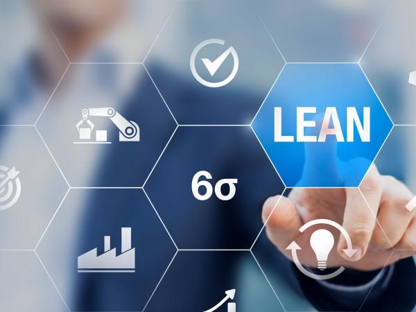LEAN PRODUCTION – Basic level