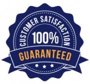 Даваме ти 100% гаранция за нашите обучения