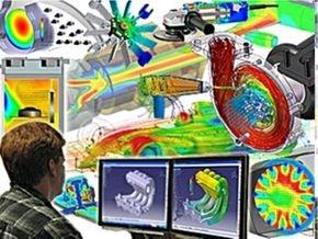 Основи и практически приложения на компютърния термофлуиден анализ (CFD)
