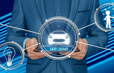 IATF 16949:2016- Изисквания към системите за управление на качеството на авт.доставчици