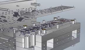 Инструментална екипировка–конструиране, технологии, производство